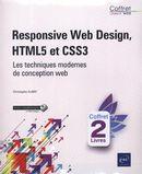 Responsive Web Design, HTML5 et CSS3