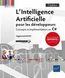Intelligence Artificielle pour les développeurs - Concepts et implémentations en C# 2e édition
