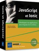 JavaScript et Ionic - Développez vos applications avec AngularJS et Cordova