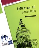 InDesign CC édition 2018