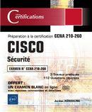 Cisco Sécurité Préparation à la certification CCNA 210-260