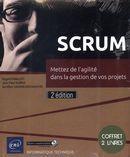 Scrum : Mettez de l'agilité dans la gestion de vos projets 2e édition