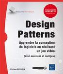 Design Patterns - Apprendre la conception de logiciels en réalisant un jeu vidéo