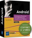 Android - Développez efficacement votre application pour Smartphones et Tablettes