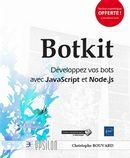 Botkit - Développez vos bots avec JavaScript et Node.js