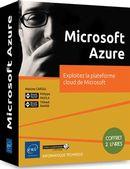 Microsoft Azure - Exploitez la plateforme cloud de Microsoft