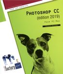 Photoshop CC (édition 2019) Pour PC et Max