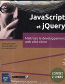 JavaScript et jQuery - Maîtrisez le développement web côté client