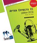 After Effects CC édition 2019 Pour PC/Mac