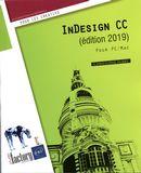 InDesign CC (édition 2019) - Pour PC/Mac