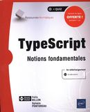 TypeScript : Notions fondamentales