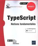 TypeScript : Notions fondamentales