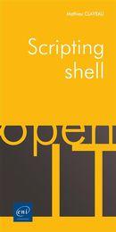 Scripting shell