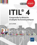 ITIL 4 - Comprendre la démarche et adopter les bonnes pratiques