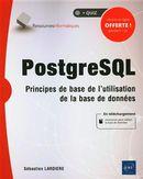 PostgreSQL : Principe de base de l'utilisation de la base de données