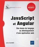 JavaScript et Angular