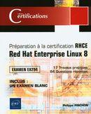 Préparation à la certification RHCE Red Hat Enterprise Linux