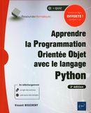 Apprendre la programmation orientée Objet avec le langage 2e