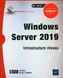 Windows Server 2019 - Infrastructure réseau
