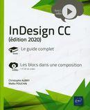 InDesign CC édition 2020