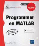 Programmer en MATLAB