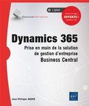 Dynamics 365 - Prise en main de la solution de gestion d'entreprise