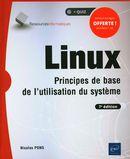 Linux : Principes de base de l'utilisation du système - 7e édition