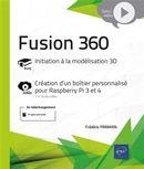 Fusion 360 - Création d'un boîtier personnalisé pour Raspberry Pi 3 et 4