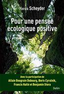 Pour une pensée écologique positive