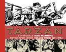 Tarzan  L'intégrale Russ manning Newspaper strips 03 : 1971-1974