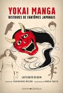 Yokai Manga : Histoires de fantômes japonais