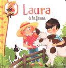 Laura à la ferme