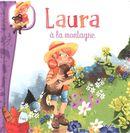 Laura à la montagne
