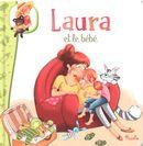 Laura et le bébé