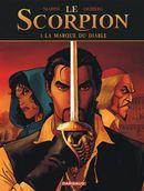 Le Scorpion 01 : La marque du diable