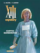 XIII Mystery 08 : Martha Shoebridge
