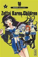 Zettai Karen Children 17