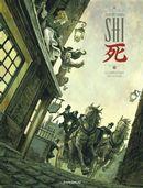 Shi 01 : Au commencement était la colère...