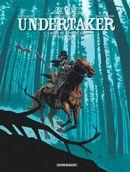 Undertaker 03 : L'ogre de Sutter camp