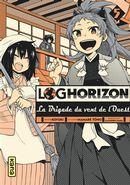 Log Horizon 05