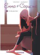 Emma et Capucine 01 : Un rêve pour trois