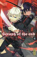 Seraph of the end - Roman 04