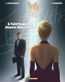 XIII 24 : L'héritage de Jason Mac Lane N.E.