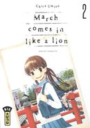 March comes in like a lion 02