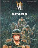 XIII 04 : Spads N.E.