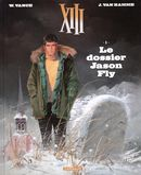 XIII 06 : Le dossier Jason Fly