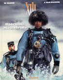 XIII 16 : Opération Montecristo