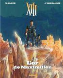 XIII 17 : L'or de Maximilien N.E.