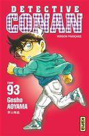 Détective Conan 93