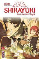 Shirayuki aux cheveux rouges 16